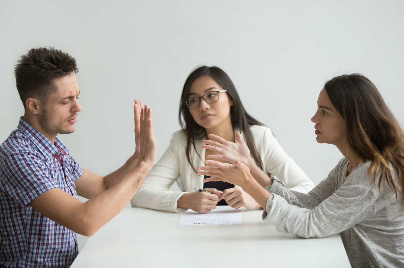How To Use Conflicts To Strengthen Relationships